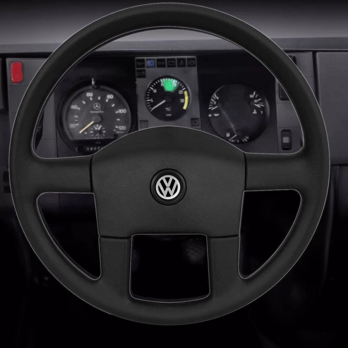 Volante Original Volkswagen Cubo Caminhão Constellation Delivery Poliparts