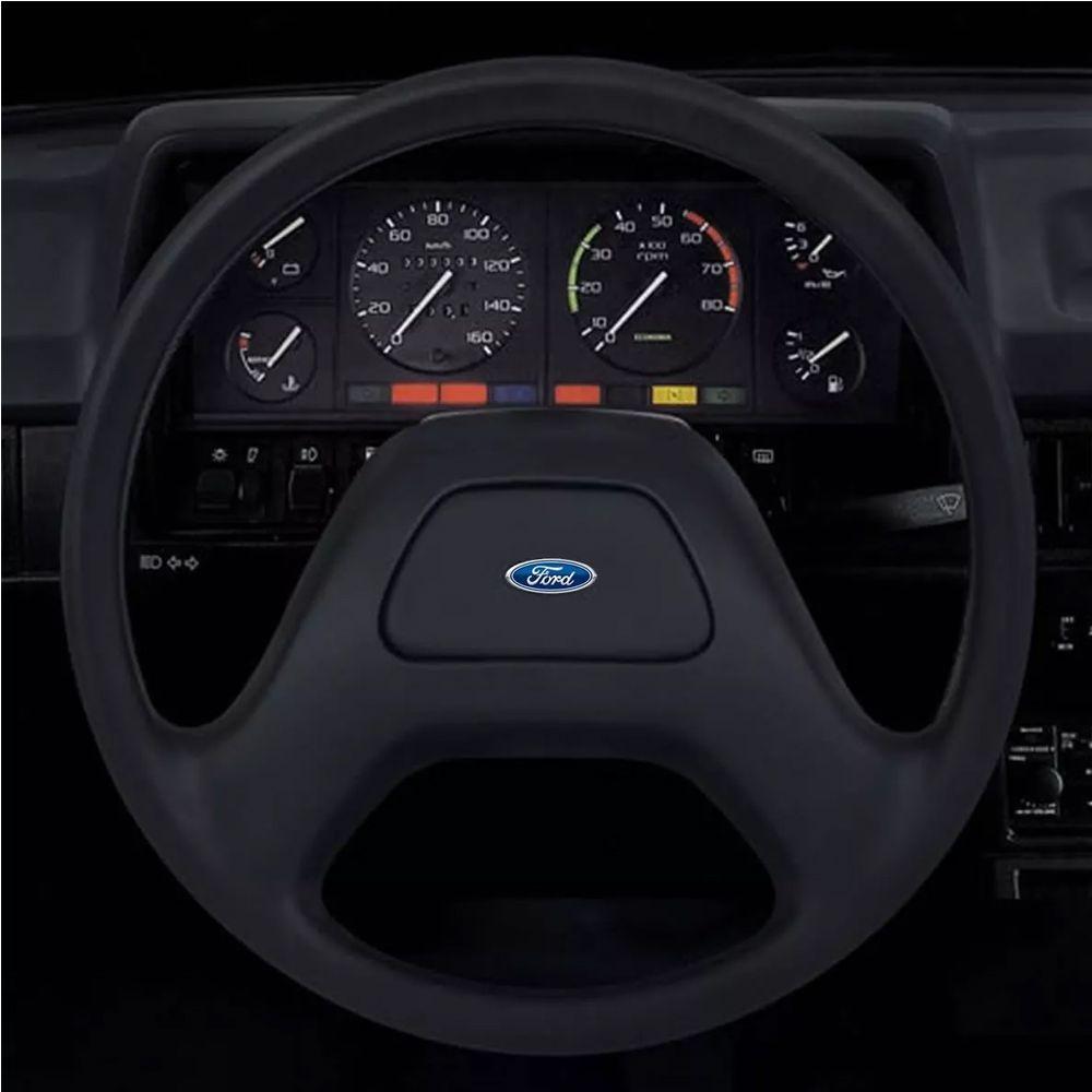 Volante Original Ford Cubo F75 F100 F250 F1000 F4000 Poliparts