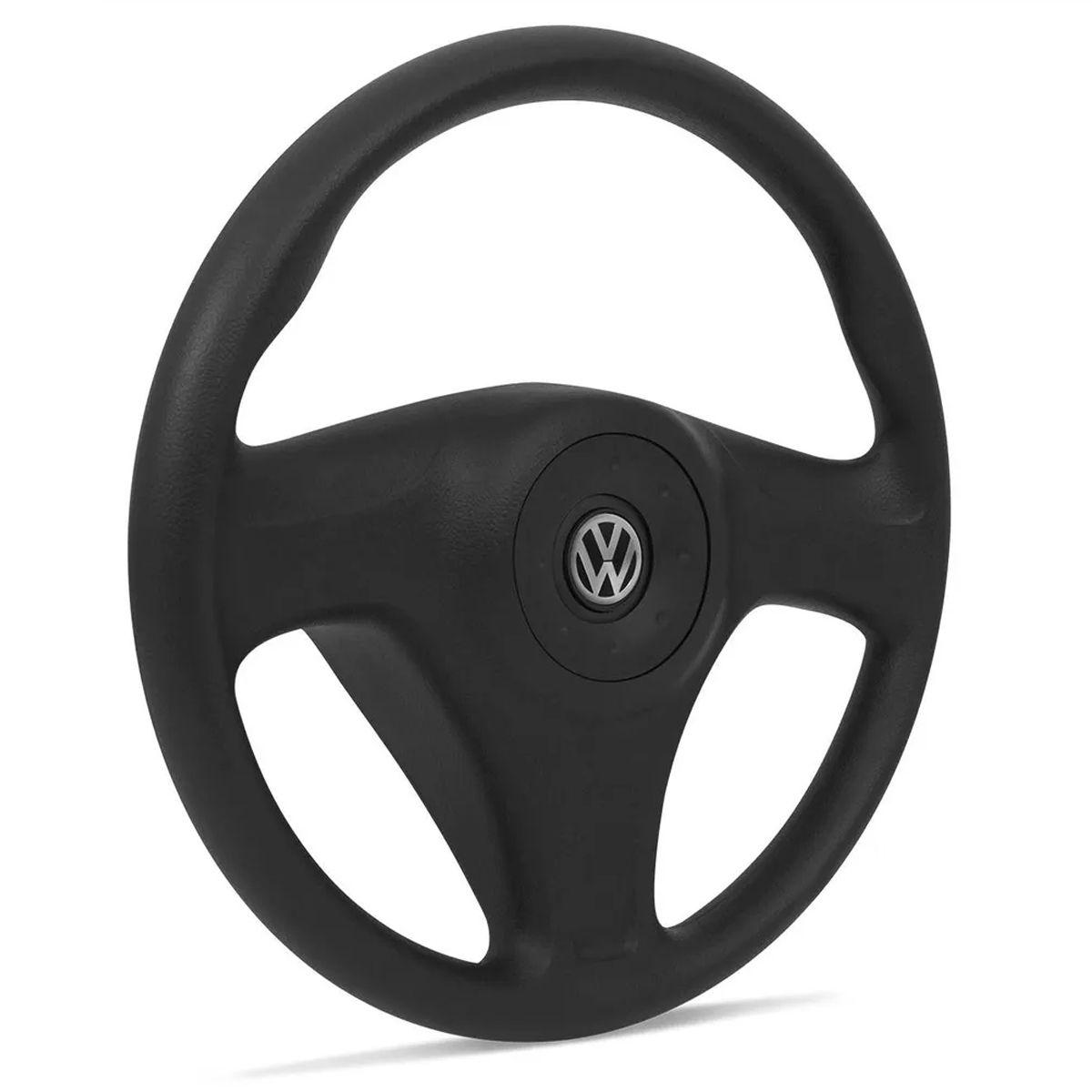 Volante Original Volkswagen G4 Cubo Gol G2 G3 G4 Parati Saveiro Poliparts