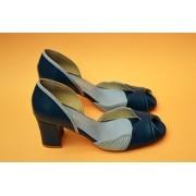 Sapato Pri Azul