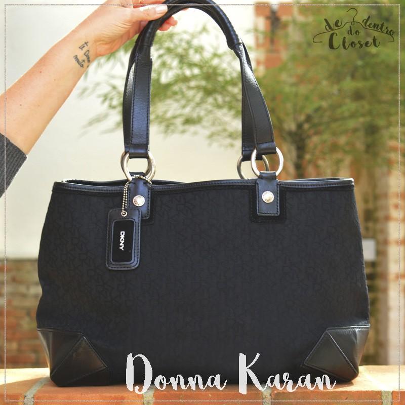 Bolsa Donna Karan