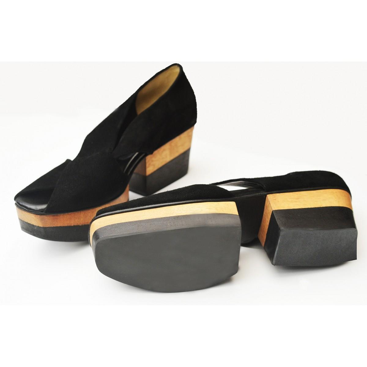Sapato Ciao Mao