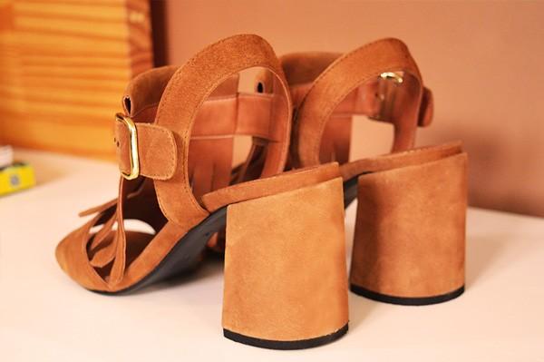 Sapato Paola