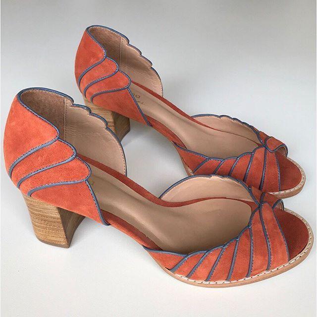Sapato Silvia   - Angelina Vai às Compras