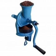 Moedor Moinho Triturador Manual de Café e Grãos Secos c/ Regulagem - Botini