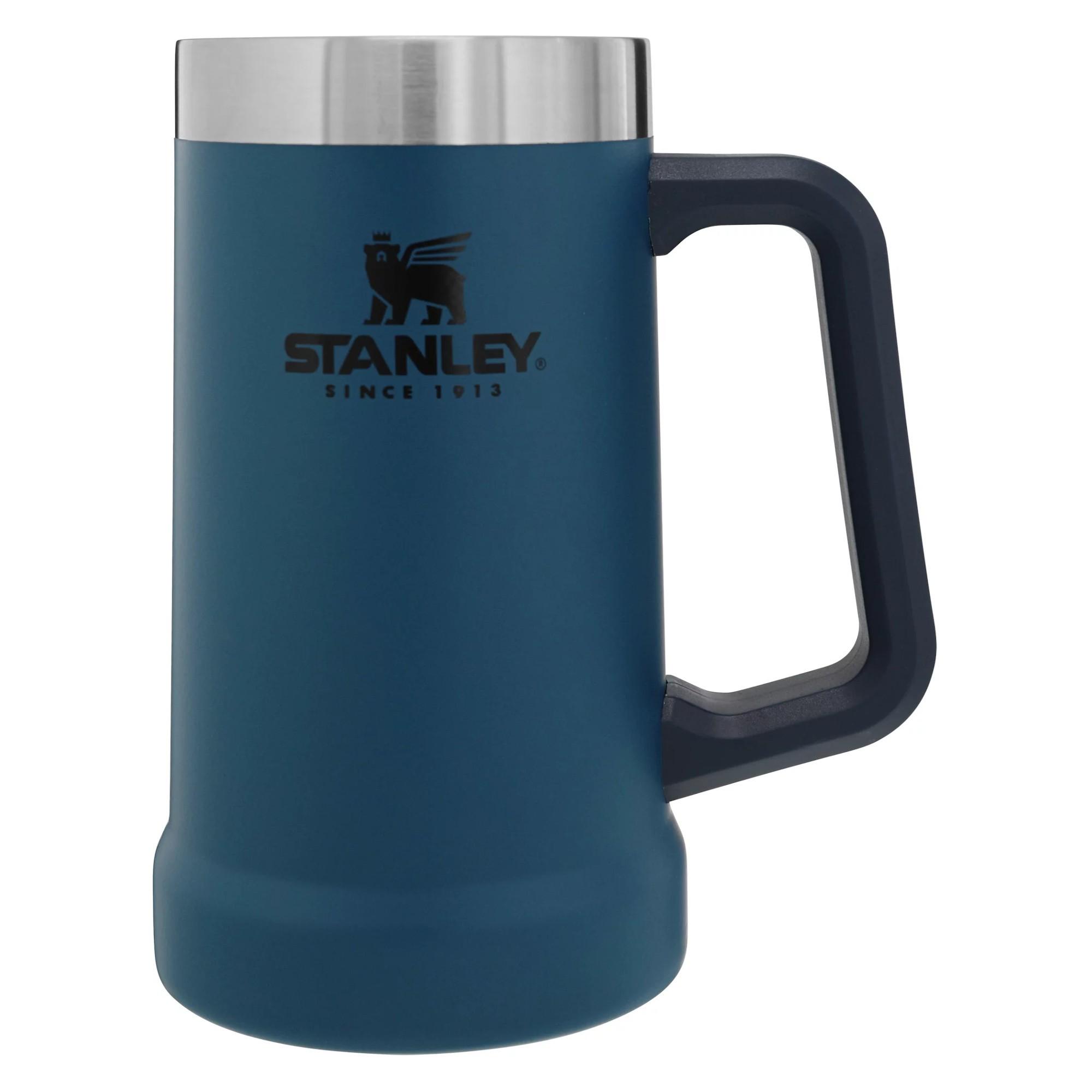 Caneca Térmica Frio/Quente de Cerveja Inox 709ml Original - Stanley