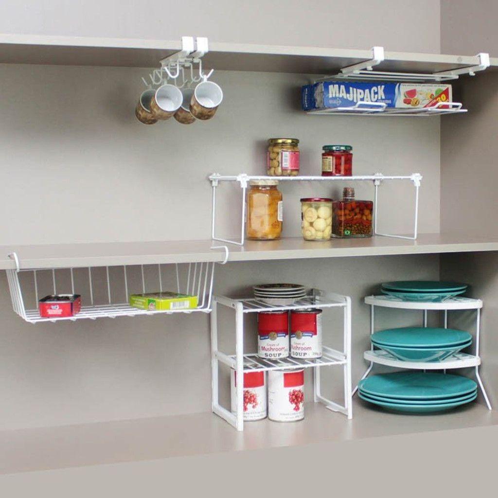 Combo Cozinha Organizada 02