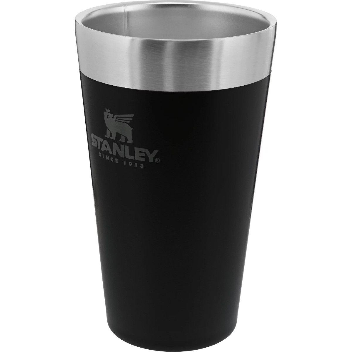Copo Térmico Sem Tampa Frio Quente Cerveja Inox 473ml Original - Stanley