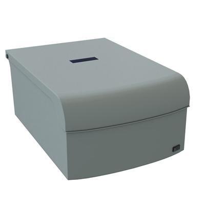 Desumidificador/Estufa de Papel A4 Menno Bivolt p/ até 1500 Folhas de 75g