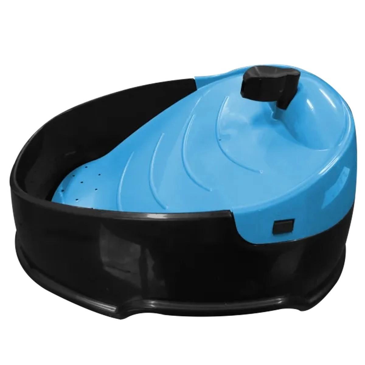 Fonte Pop Bebedouro Automático de Água p/ Gato e Cachorro 3 L - Furacão Pet
