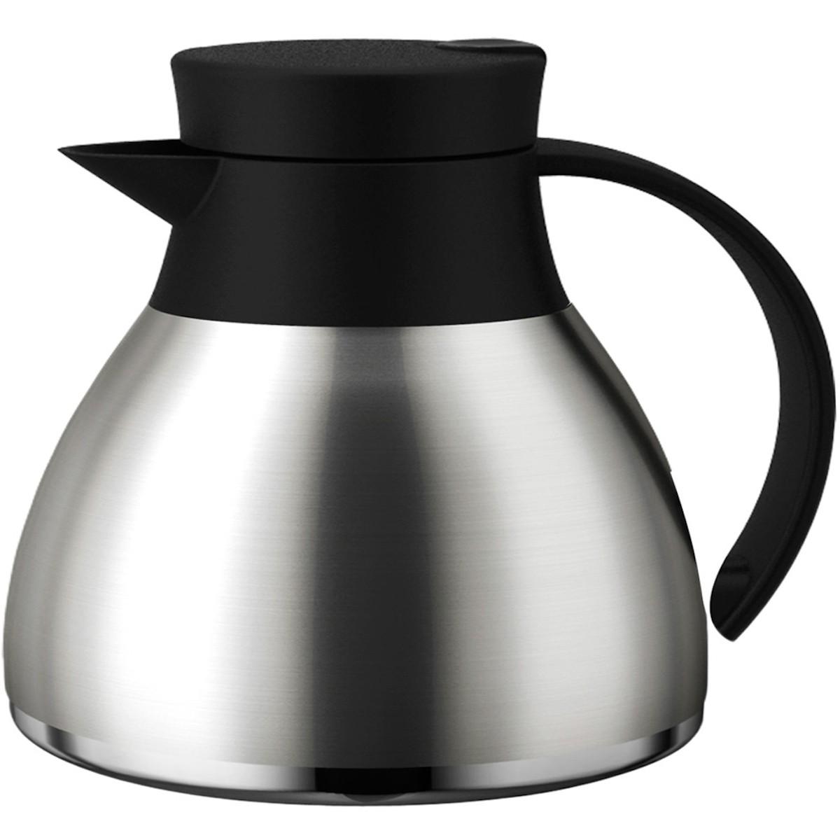 Garrafa Térmica de Café Leite Chá em Aço Inox Dalia 1L TP6518 - Termopro