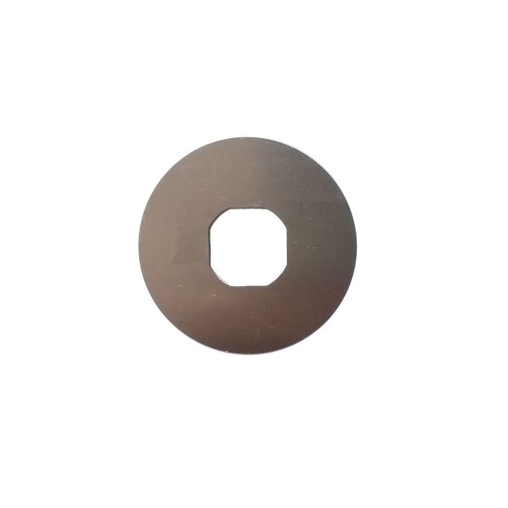 Navalha/Lâmina de Reposição p/ Refiladora Papel 297 ou 420 - Menno