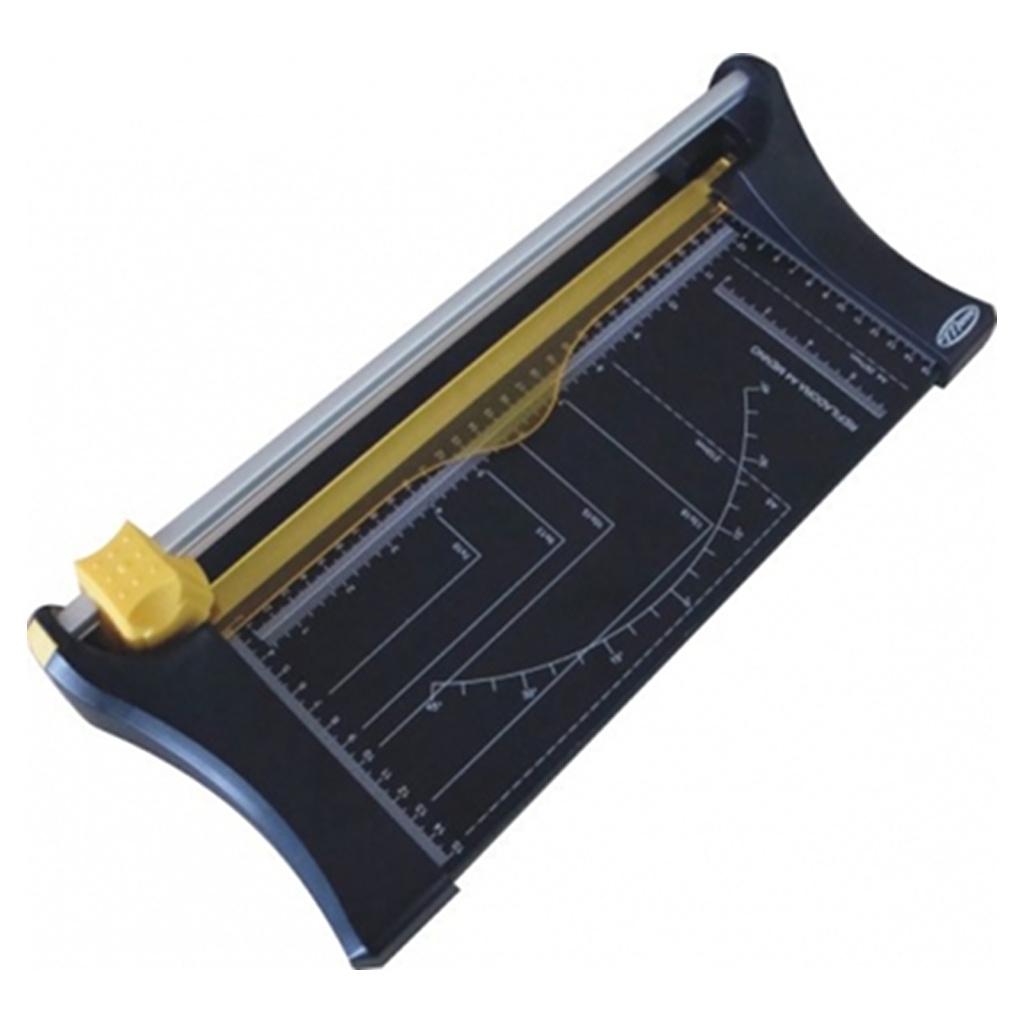 Refiladora de Papel A4 Compacta Menno Corta Até 10 Folhas de 75g
