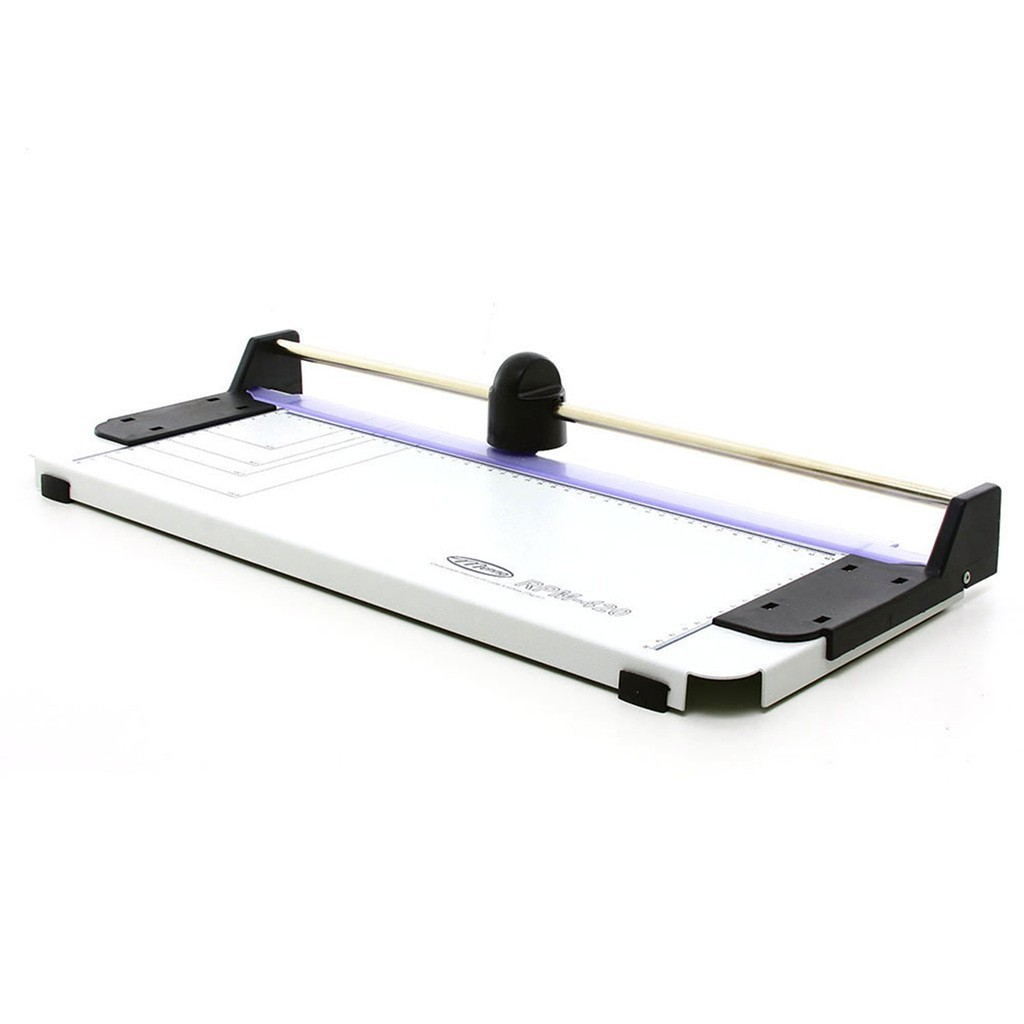 Refiladora de Papel A3 RPM 420 Corte de 45cm até 4 Folhas 75g - Menno