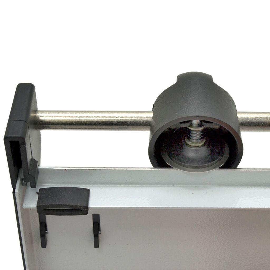 Combo Refiladora/Guilhotina de Papel 297 + Serrilhadeira/Picotadeira de Papel SNF03