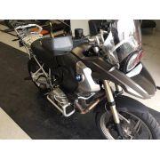 BMW R 1200 GS - CINZA