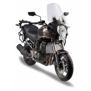Bolha Givi Kawasaki Versys 650 / 1000 Givi D4105ST Cristal