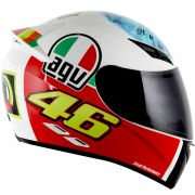 Capacete AGV K-3 The Eye