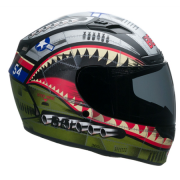 Capacete Bell Qualifier Dlx - Devil May