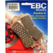 Pastilha de Freio EBC Brakes FA261HH CBR 1100XX / Goldwing 1800 / VTX 1800 C / Varadero