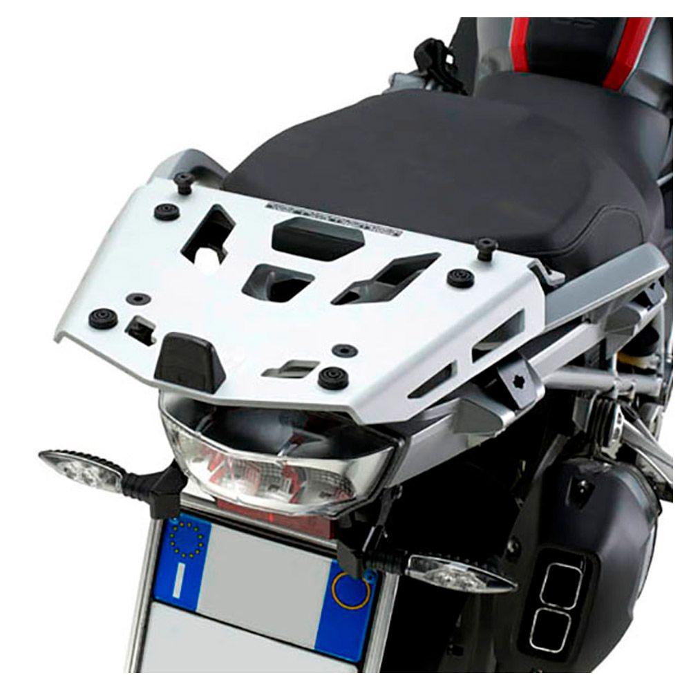 Base Suporte Bagageiro Moto Givi BMW R1200GS Adventure 14