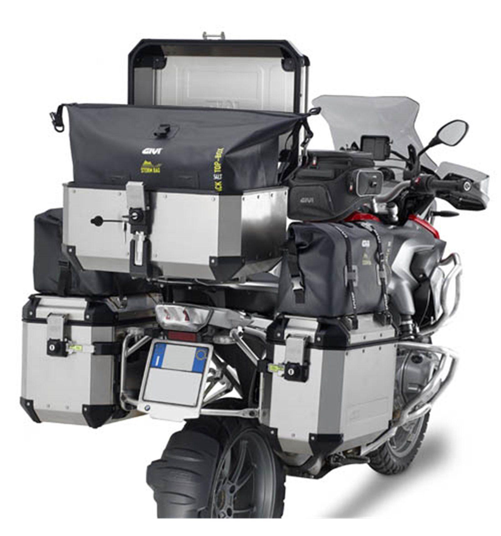Bolsa Interna para Bauleto Trekker OBK58 T512 Givi