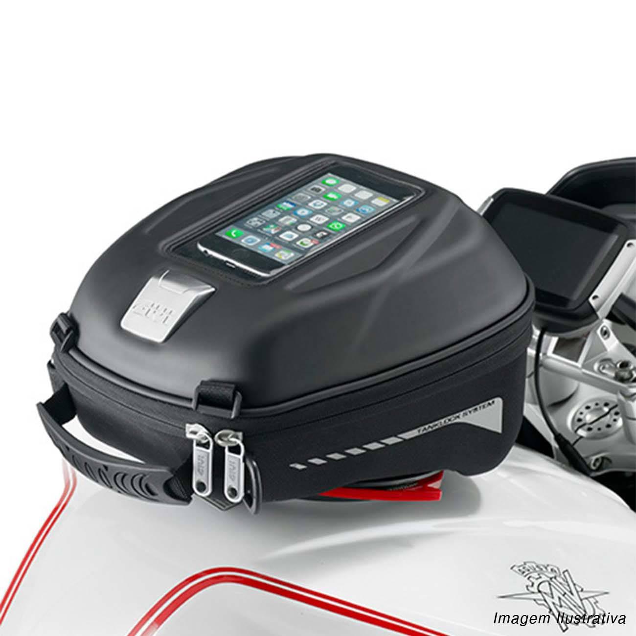 Bolsa Tanque Sport ST602 4 Litros - Givi