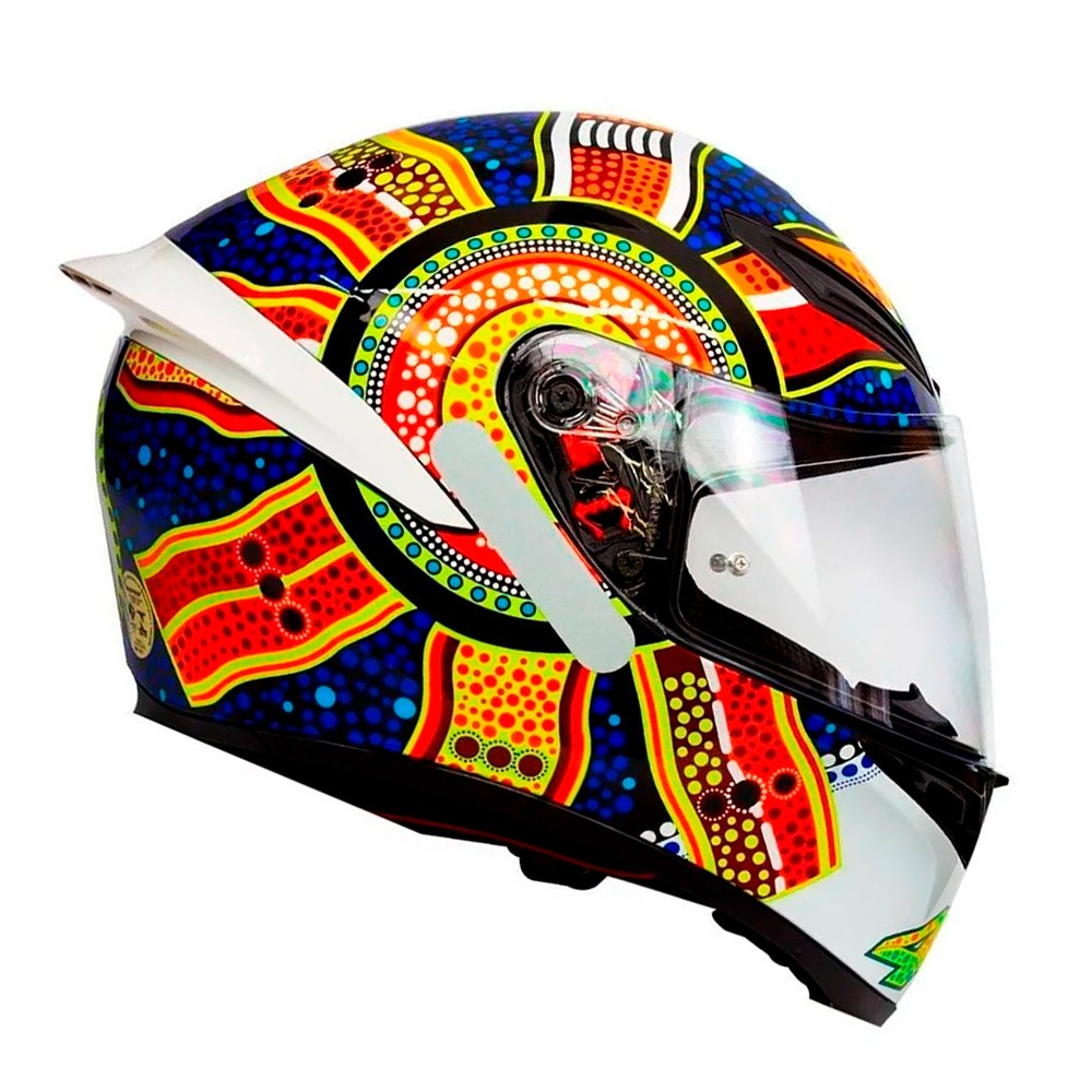 Capacete AGV K1 Drm Time