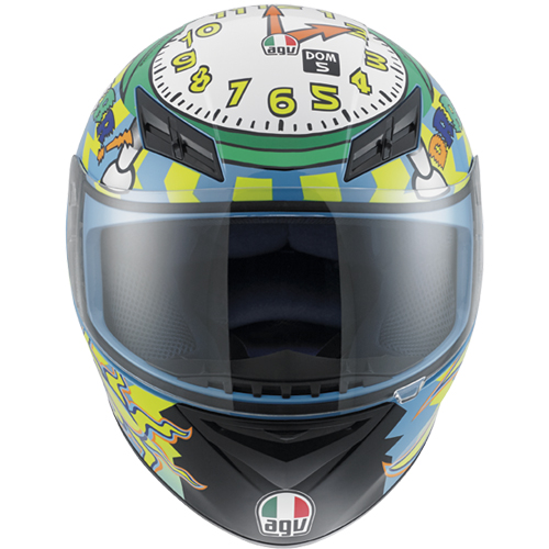 Capacete AGV K-3 Wake Up