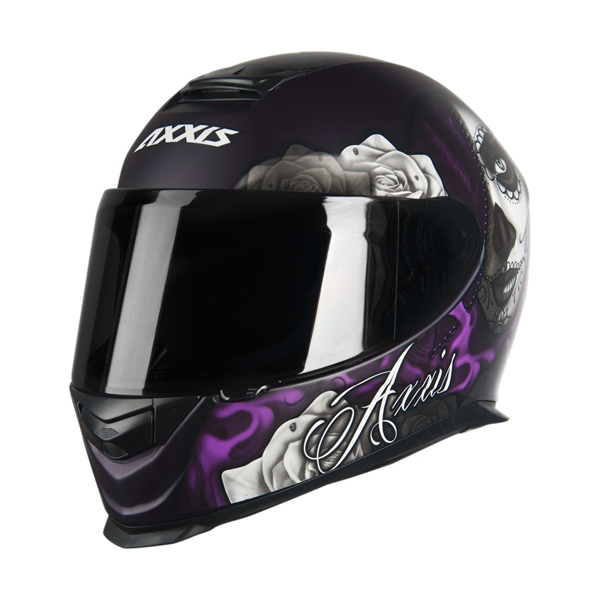 CAPACETE - AXXIS EAGLE LADY CATRINA