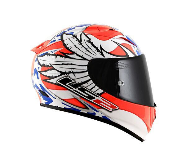 Capacete LS2 FF323 Arrow R Freedom - Tricomposto
