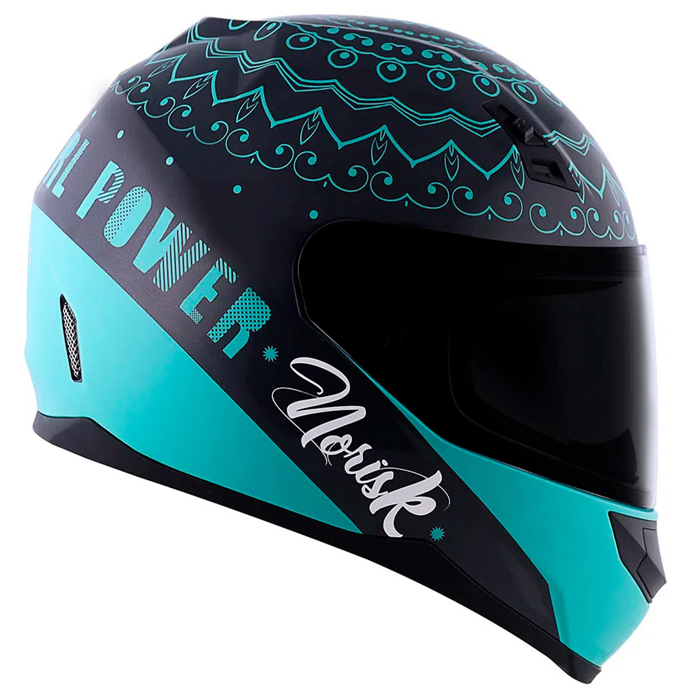 Capacete Norisk FF391 Stunt Girl Power