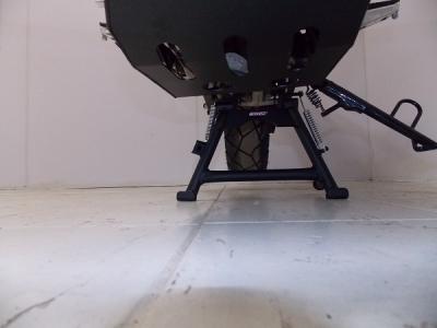 Cavalete Central Chapam p/ VStrom DL 650 - 8020