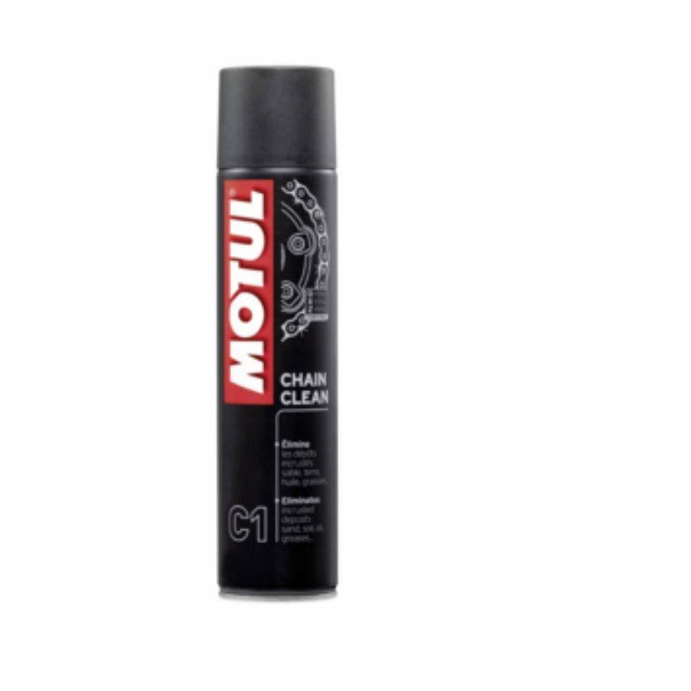 Chain Clean Motul C1 (Limpa Corrente)
