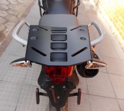 Chapa Suporte Chapam Bauleto p/ Triumph Tiger 800 XC/XR/XCX/XRX 8282