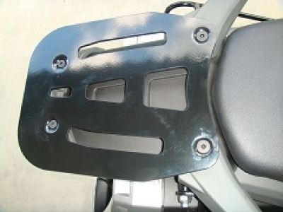 Chapa Suporte Chapam Bauleto p/ Yamaha XT 660 Z - 7755
