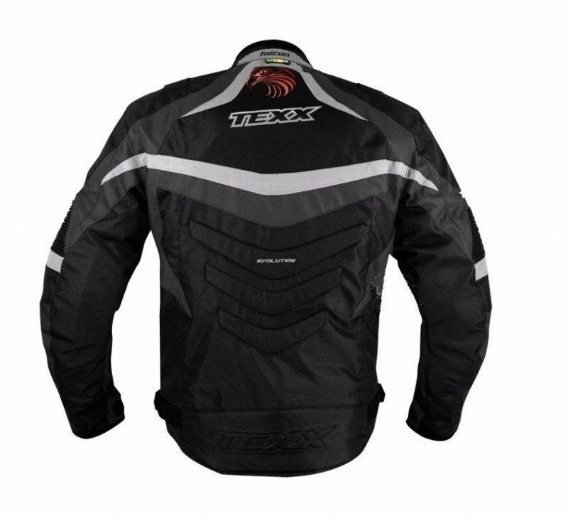 Conjunto Motociclista Jaqueta Texx Falcon + Calça Texx Strike