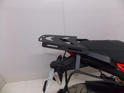 Chapa p/ bagagens Ducati Multistrada 1200 9485