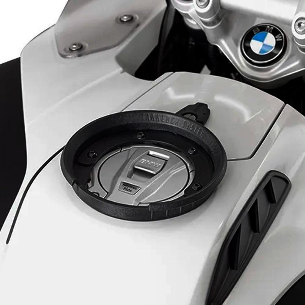 Flange Bolsa de Tanque Alforge Trava Givi BMW R 1200 GS Adventure (2014) BF17