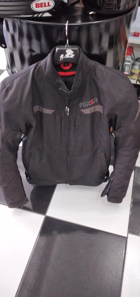 jaqueta forsa