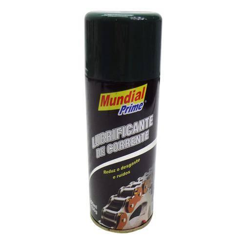 Lubrificante Para Correntes Spray - Mundial Prime
