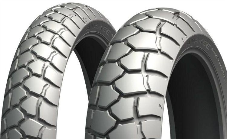 Pneu Michelin Anakee Adventure 170/60/17