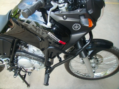 Protetor Chapam de Carenagem c/ pedaleira p/ Tenere 250 10789