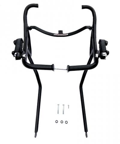 Protetor Chapam de Motor c/ pedaleira p/ Falcon 2013 - 885