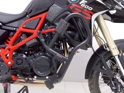 Protetor Chapam de motor c/ pedaleira p/ BMW F800GS 2013 - 8209