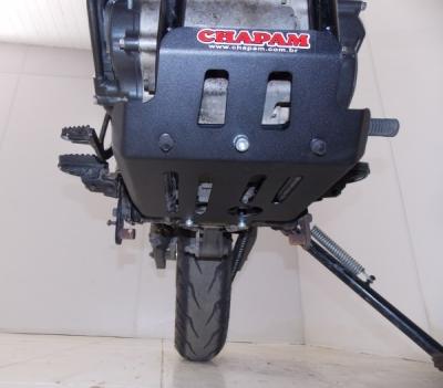 Protetor de Carter Chapam p/ Yamaha Tenere 250/Lander 250/XTZ 250 X - 9354