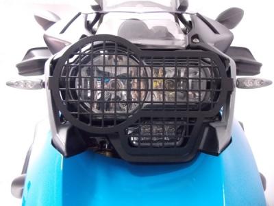 Protetor de Farol Grade Chapam p/ BMW R1200 GS 2013 SPORT - 895