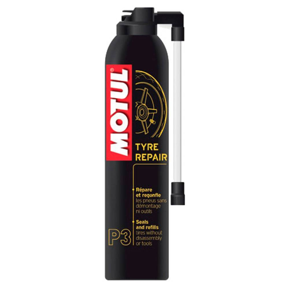 Reparo Pneu Tyre Repair 300ml - Motul