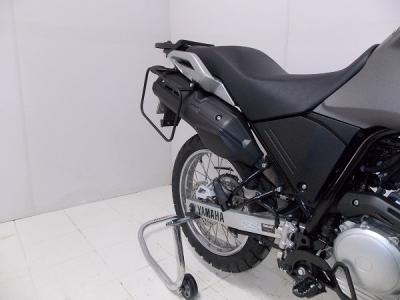 Suporte Afastador alforge Yamaha Tenere 250 Até 2014 Preto 7320