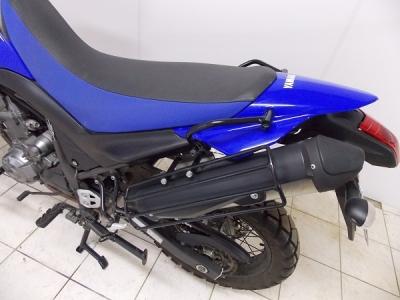 Suporte Afastador alforge Yamaha XT 660R 2008 Preto 5681